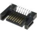Konektor SATA zásuvka vidlice PIN:7