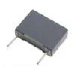 R60QR3220AA30K Kondenzátor polyesterový 220nF Rozteč:27,5mm ±10% 9x17x32mm