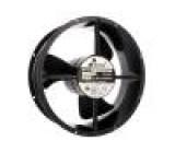 Ventilátor: AC axiální 230VAC Ø254x89mm 1110m3/h 61dBA