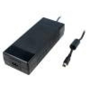 Zdroj spínaný 15VDC 13,4A Výv: R7B 201W 210x85x46mm -30÷70°C