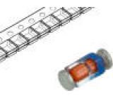 BZT55C6V2-L1 Dioda: Zenerova 0,5W 6,2V SMD quadro MiniMELF