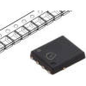 BSC120N03MSGATMA1 Tranzistor: N-MOSFET unipolární 30V 36A 28W PG-TDSON-8