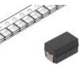 Kondenzátor polymerový 150uF 6,3V Pouz: X ESR:15mΩ SMD ±20%