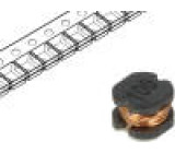 Tlumivka: vinutá 68uH 0,37A 1,12Ω SMD 0403