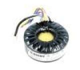 Transformátor toroidní audio 80VA 115/115VAC 275V 3,2-3,2V