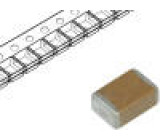 Kondenzátor keramický MLCC 33nF 500V X7R ±10% SMD 1812