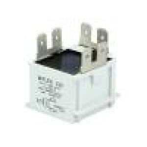 Filtr: odrušovací 250VAC Cx:0,1uF Cy:27nF 16A