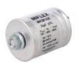 Kondenzátor polypropylénový 30uF 900VDC ESR:4,9mΩ šroub M12