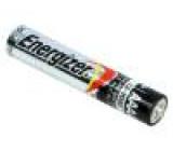 Baterie: alkalická 1,5V AAAA