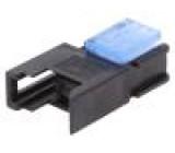 Zástrčka kabel-kabel/plošný spoj zásuvka PIN:3 2mm IDC 32V