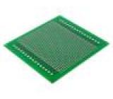 Příslušenství ke krytům: prototypová deska UM-BASIC 108