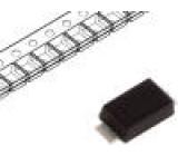 DFLU1200-7 Dioda: spínací SMD 400V 25ns PowerDI®123