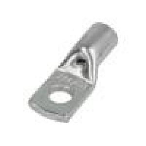 Koncovka-trubkové očko M8 25÷35mm2 krimpovací na kabel měď