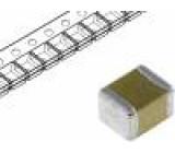 Kondenzátor keramický MLCC 22nF 630V X7R ±10% SMD 1210