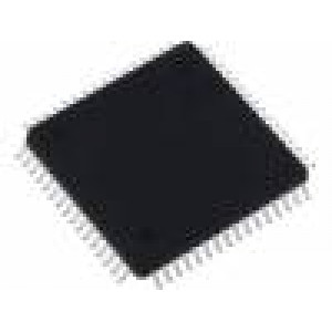 XHRA-2HPA-TQ64-C Integrovaný obvod: mikrokontrolér TQFP64