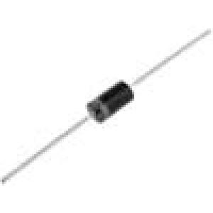 1N5385B-DIO Dioda: Zenerova 5W 170V Balení: Ammo Pack DO201