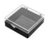 Zásobník: krabička 65x65x20mm