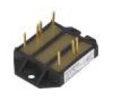 Třífázový usměrňovací můstek 800V 117A 900A ECO-PAC 2 pájení
