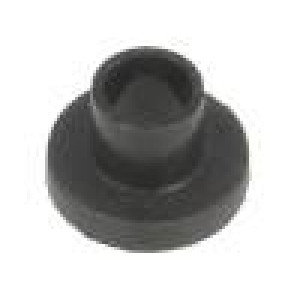 Izolační vložka TO3 UL94V-0 7,1mm -40÷250°C 30kV/mm