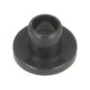 Izolační vložka TO3 UL94V-0 7,5mm -40÷200°C 38kV/mm