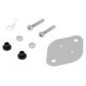 Izolační souprava pro tranzistory TO3