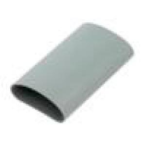 Tepelně vodivá podložka: silikonová TO220 -60÷180°C