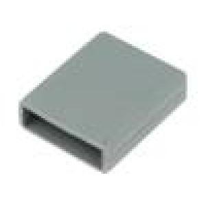 Izolační návlek TOP3 0,96K/W 1,22W/mK 0,9mm UL94V-0 15kV