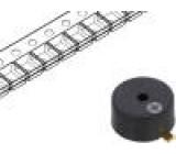 LD-BZEL-T24-0904 Akustický měnič: elektromagnetický bzučák SMD 2731Hz 80mA