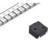 LD-BZEL-T73-0505 Akustický měnič: elektromagnetický bzučák SMD 4000Hz 110mA