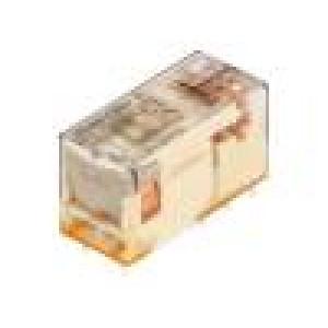 RCL424024 Relé elektromagnetické DPDT Ucívky:24VDC 8A/250VAC max400VAC