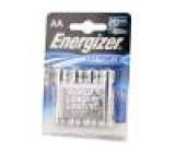 Baterie: lithiové 1,5V AA ULTIMATE LITHIUM Počet čl:4 3000mAh