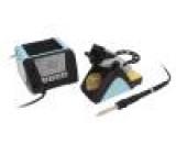 Pájecí stanice čislicová ESD 95W 50÷450°C Zobrazovač: LCD