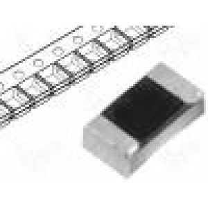 Rezistor: thick film SMD 0402 33kΩ 63mW ±1% -55÷155°C