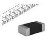 Kondenzátor keramický 10uF 50V X5R ±10% SMD 1206