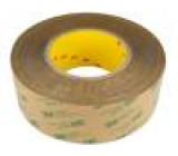 Knot: upevňovací W:50mm L:55m Použití: lepení D:0,13mm 1951%