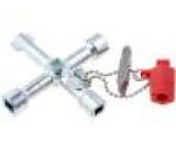 Sada: klíče speciální 76mm