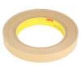Knot: elektricky vodivá W:15mm L:33m D:150um -40÷85°C