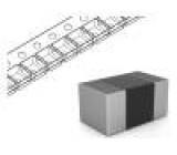 Ferit: korálek 70Ω Montáž: SMD 500mA Pouz:0402 -55÷125°C