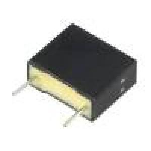 R413F13300000M Kondenzátor polypropylénový Y2 3,3nF 10mm ±20% 4x9x13mm