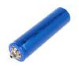 Akumulátor - baterie Li-FePO4 3,2V 12Ah Ø38x120mm