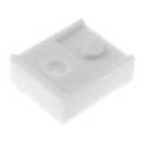 Izolační distanční podložka polyamid 5,4mm Použití: TO220