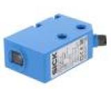Sensor: contrast Range:10mm PNP reflective Usup:10÷30VDC