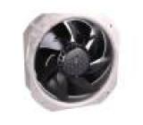 Ventilátor: AC axiální 115VAC 225x225x80mm 880m3/h kuličkové