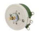 Potenciometr: axiální jednootáčkový 22Ω 50W ±10% 6mm drátový