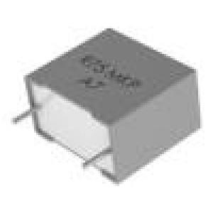 Kondenzátor polypropylénový 680nF 15mm ±5% 18x8,5x14,5mm