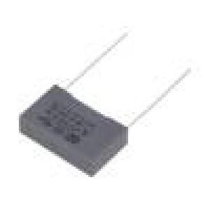 R46KN368040P0M Kondenzátor polypropylénový X2 680nF 22,5mm ±20% 26,5x7x16mm