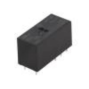 HF115F/006-1Z3B Relé elektromagnetické SPDT Ucívky:6VDC 16A/250VAC 16A/24VDC
