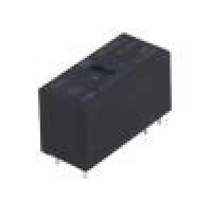 HF115F-I/012-1HS3 Relé elektromagnetické SPST-NO Ucívky:12VDC 16A/250VAC 400mW