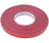 Knot: se suchým zipem W:12mm L:25m Použití: upevňování