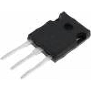 STW36NM60ND Tranzistor: N-MOSFET unipolární 600V 18A 190W TO247